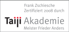 Approved by Frieder Anders